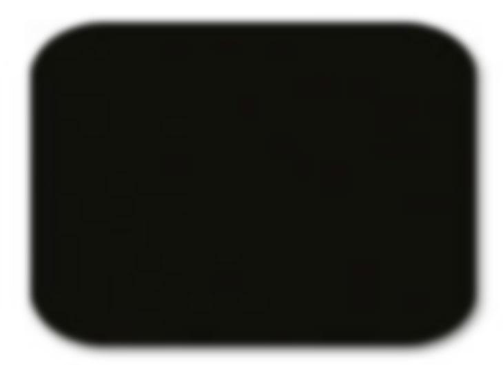 Black Plastic Frame