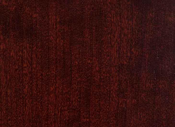 Cherrywood Stained Walnut Frame