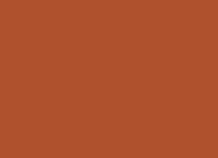Chevalier Orange Painted Legs