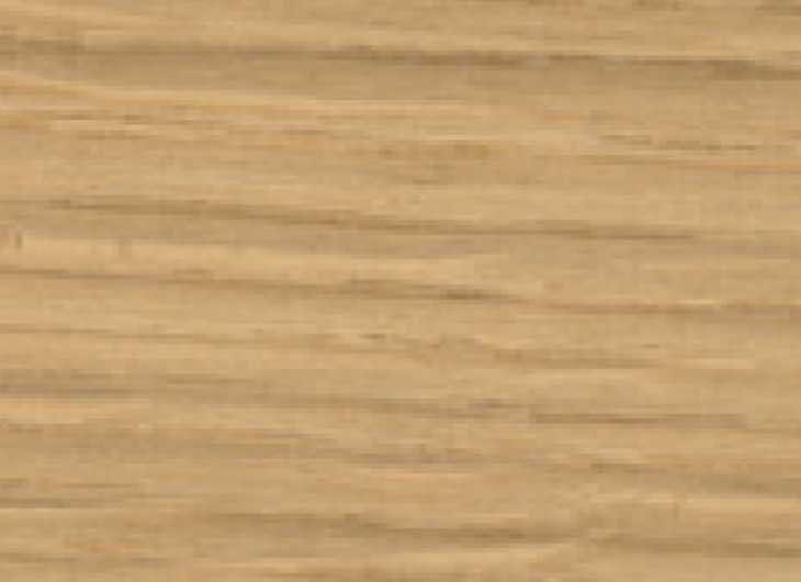Frame in Oiled Oak Wood