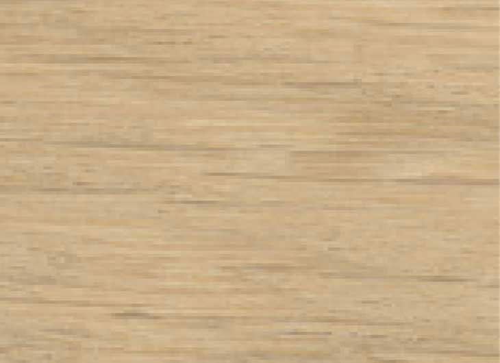 Frame in Soaped Oak Wood