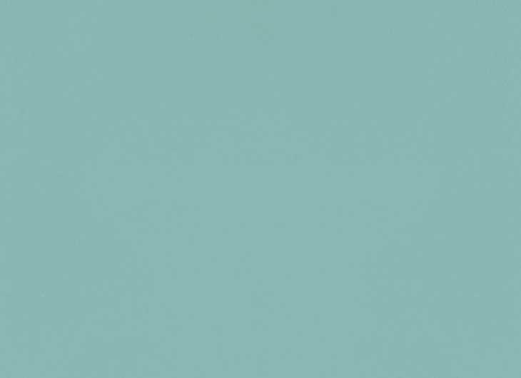 Light Blue Matt Enamel Frame