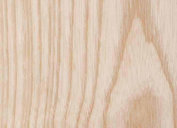 Natural Ash Frame
