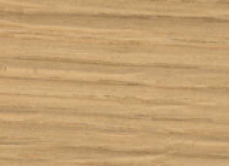 Oiled Natural Oak Frame