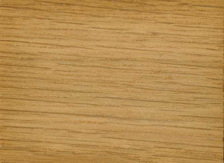Oiled Oak Frame