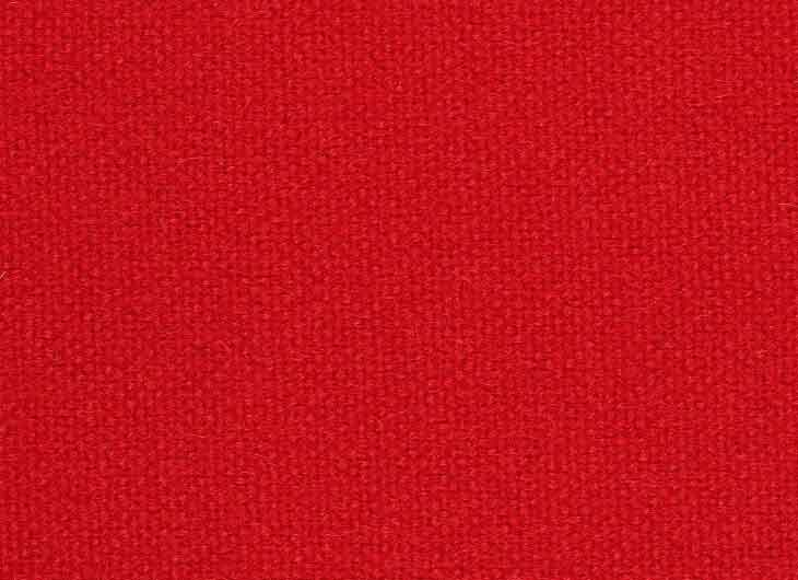 Red Tonus 130 Seat Cushion