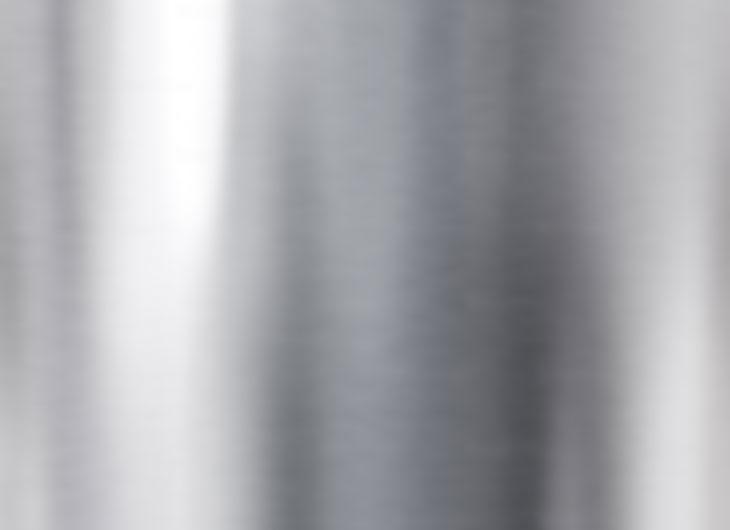 Satin Aluminium Base