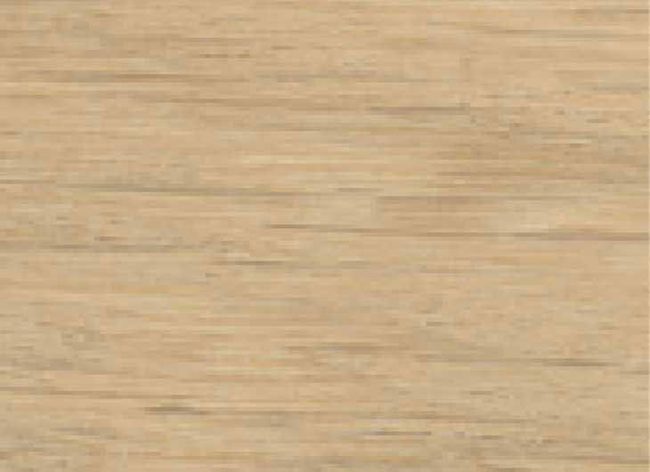 Soaped Natural Oak Frame