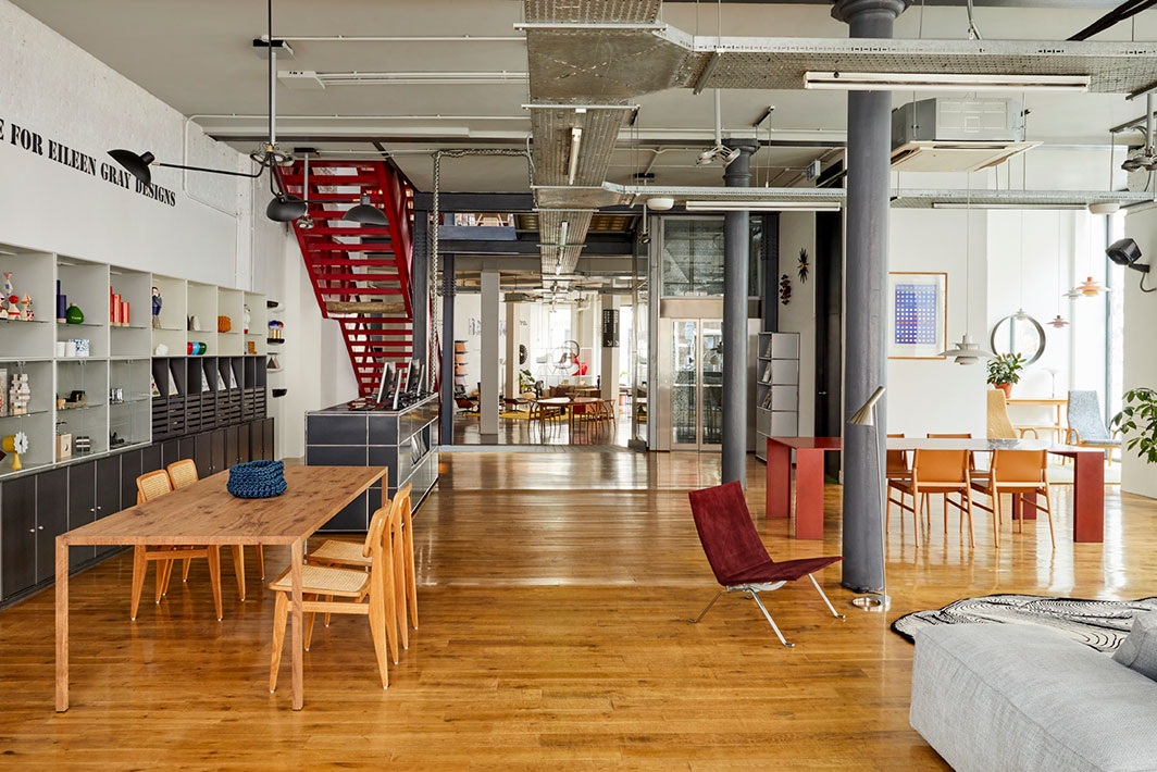 Aram Store Drury Lane Ground Floor 2020