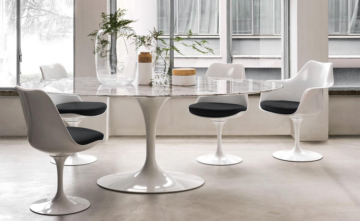 Saarinen Tulip Arm Chair